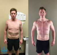 Personal Trainer and Nutirionist