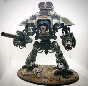 Warhammer 40k/ Boardgame Commission Painting & Modelling Service
