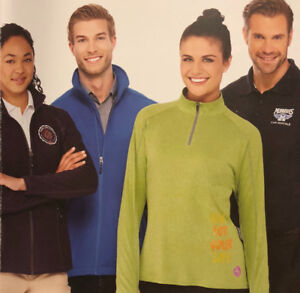 Corporate wear & Uniforms for your business or special event