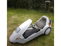 Sinclair C5 wanted for restoration