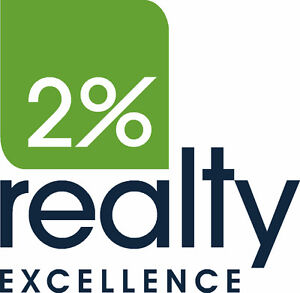 2 Percent Realty is now open for business in Kamloops
