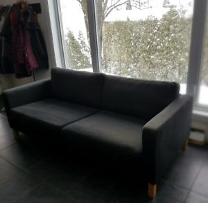 Canapé Karlstad Ikea