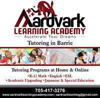 Easy A+ Tutoring SALE in Math, English, Japanese & Spanish