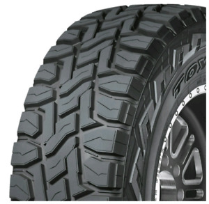 Toyo Open Country R/T Set Gently Used