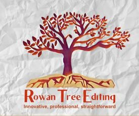 Want your manuscript noticed by publishers and agents? Rowan Tree Editing will help you get there.