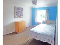 Double Room is Hugh Allen Crescent (HAC5)