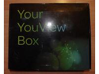 Talk Talk Youview Huawei DN370T