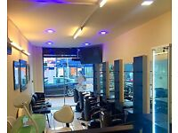 BARBERS, STYLISTS, NAIL TECHNICIAN AND BEAUTICIAN WANTED IN ILFORD BARBER AND HAIR SALON