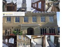 Professional builder/New build/Loft conversion/Extension in East London