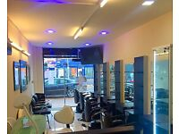 BARBERS, STYLISTS, NAIL TECHNICIANS AND BEAUTICIAN REQUIRED