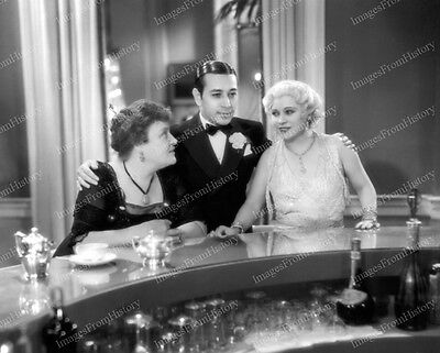 8X10 Print George Raft Mae West Night After Night 1932  92379