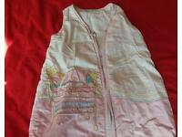 18month to 4 years girls sleeping bag