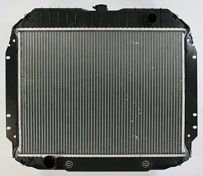 APDI 8010444 Radiator for Ford F-100, F-150, F-250, F-350