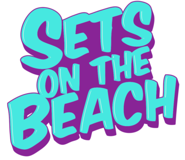 SETS ON THE BEACH wanted !!