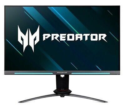 "Acer Predator XB273U 27"" 16:9 165 Hz NVIDIA G-SYNC IPS Gaming Monitor"