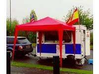 Burger Van/ Catering Van