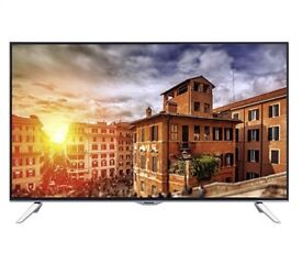 4K Panasonic 40Inch UltraHD Smart TV For sale