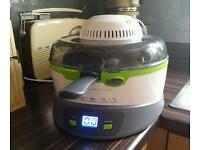 Breville one spoon oil fryer