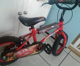 Childs Bike 12 inch