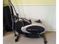 Cross trainer like new