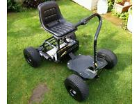 Powakaddy discovery golf buggy