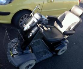 Mystery dx mobility scooter