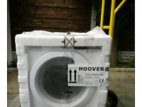 New - HOOVER Washing Machine 9KG – RRP £379 - 1yr Warranty