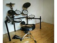 Roland Electric/electronic drum kit TD-15K V-Drums V Tour Series
