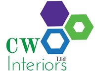 Cw interiors Painter and decorating (refurbishment) Building interior fit-out