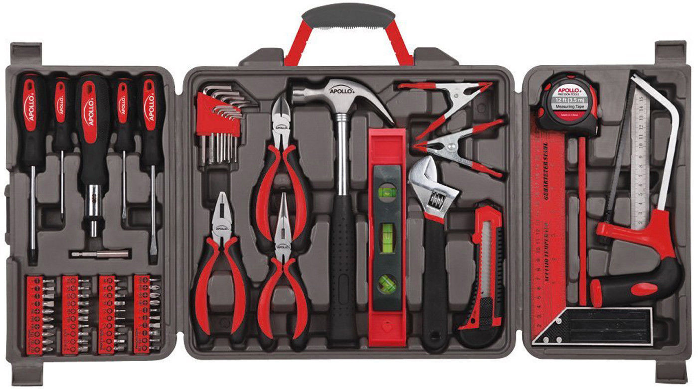 Top 10 tool kits ebay - Household tools ...