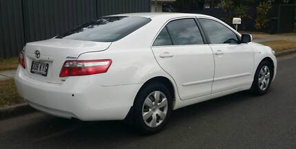 QUICK SALE TOYOTA CAMRY ALTISE REGO RWC Calamvale Brisbane South West Preview