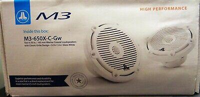 ЈЛ Аудио М3-650Кс-Ц-Гв 6.5