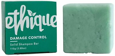 Ethique Eco-Friendly Solid Shampoo Bar, Damage Control 3.88 oz