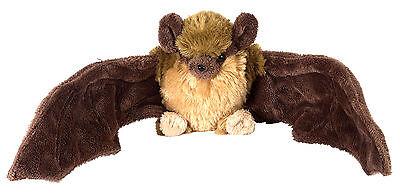 Wild Republic Plüschtier Stofftier Fledermaus Vladimir 20 cm