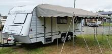 20ft 1994 STATESMAN ROYAL CARAVAN, SHOWER, FULL ANNEXE, Burpengary Caboolture Area Preview
