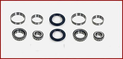 VW Rabbit Scirocco Cabriolet Rear Wheel Bearing Kit FAG Cabriolet Wheel Bearing Kit