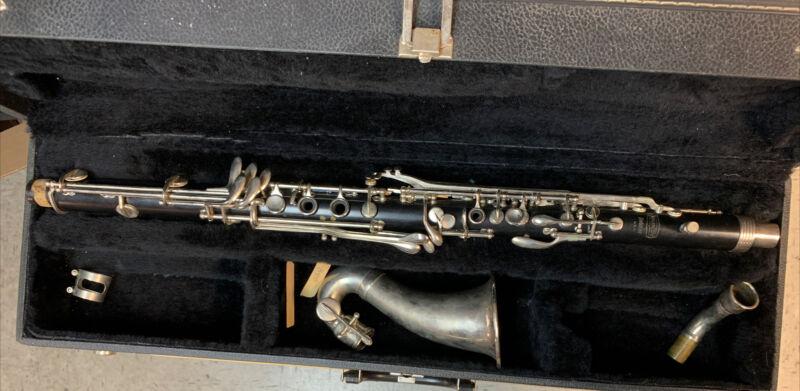 Selmer Bundy Alto Clarinet
