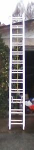 4 to 36 ft ==WE BUY SELL RENT DELIVERY====  ladder  LADDERS