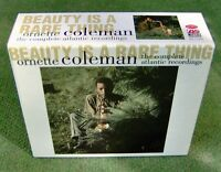 ORNETTE COLEMAN ~ Beauty Is A Rare Thing Complete Atlantic (6CD)