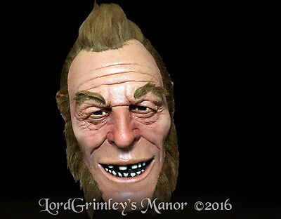 NEW 2016 Officially Licensed Big Friendly Giant Fleshlumper Halloween Mask - Friendly Giant Halloween