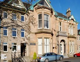 Mirren Court One - 190 sqft office to let, Renfrew Road, Paisley
