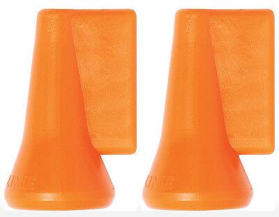 Pack Of 2 14 Spray Bar Nozzles Loc-line Usa Original Modular System 41473