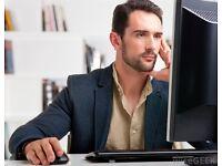 Executive Personal Assistant / Marketing Executive £27,500pa