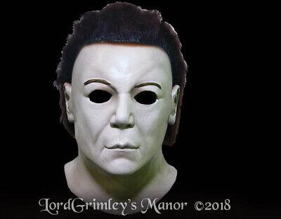 Officially Licensed Michael Myers Halloween 8 Resurrection Horror Movie Killer](Michael Myers Halloween Resurrection)