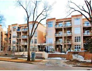 EXECUTIVE STYLE 2 BDRM CONDO W/ UNDERGROUND PARKING IN OLIVER