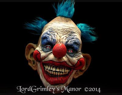Smiles the Clown Halloween Mask Horror Monster Horror Killer - Halloween Monster Smile