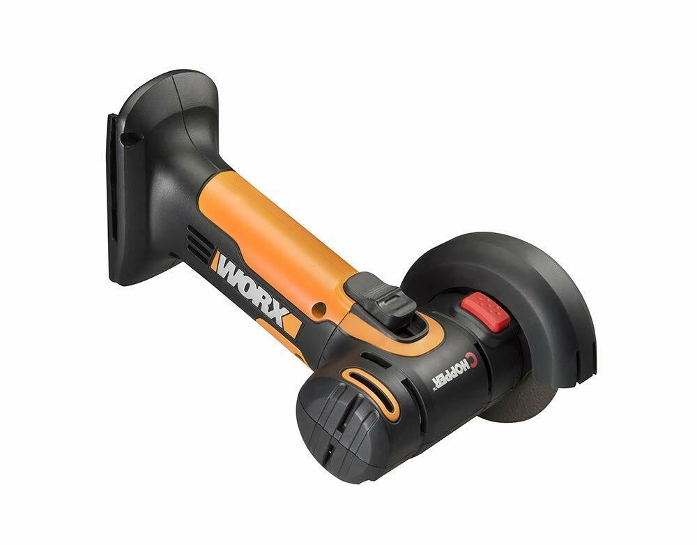 WORX WX801L.9 20V Powershare 3 MiniCutter  Tool Only No Battery or Charger