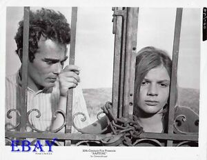 Dean stockwell patricia gozzi vintage photo rapture ebay for Gozzi arredamenti ebay