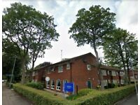 ***Apps Age 55+ Only*** Mitford Court - Bedsit to rent Mitford Court, Derby Road, Fallowfield, Mcr