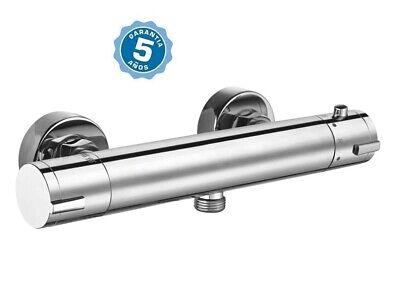 Grifo termostatico de ducha con garantía de 5 años